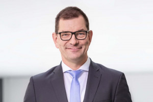 Markus Duesmann nowym prezesem Audi