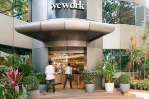 Rosną problemy WeWork