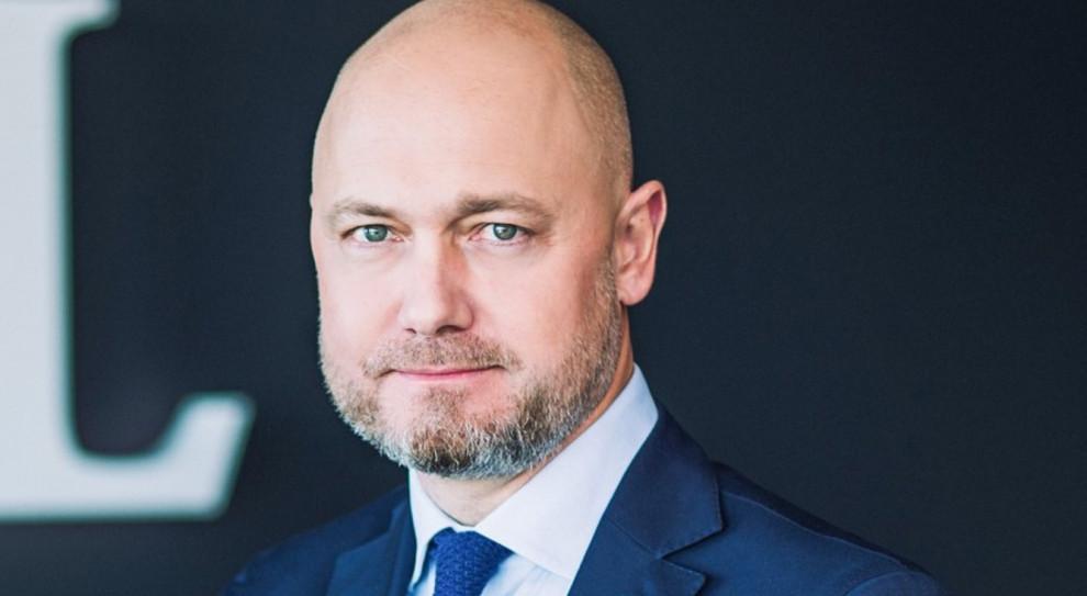 Tomasz Lewandowski dołącza do JLL
