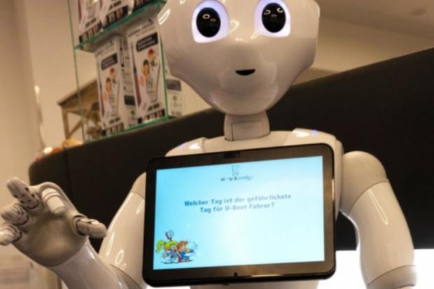 Robot zamiast higienistki? Pojawił się pierwszy elektroniczny asystent stomatologiczny