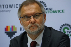 Adam Mirek szefem Stowarzyszenia Inżynierów i Techników Górnictwa