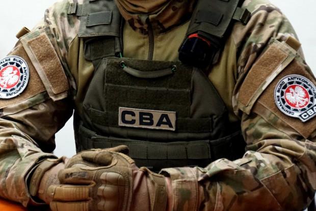 CBA kontroluje UMCS w Lublinie