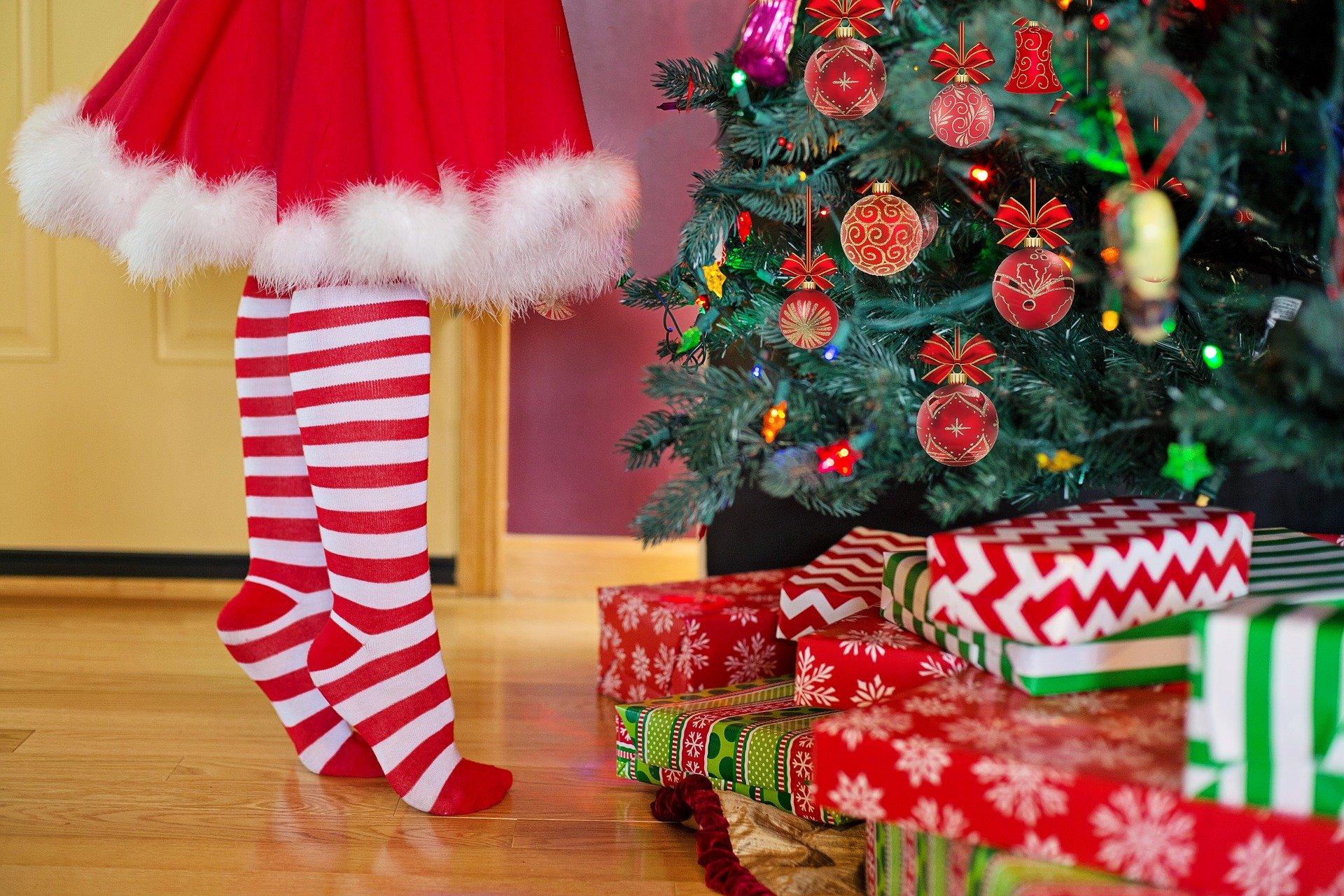 Do prezentów najchętniej kupowanych dzieciom należą zabawki konstrukcyjne, zabawki kreatywne i artystyczne oraz lalki i zabawki pluszowe (fot.pixabay.com)