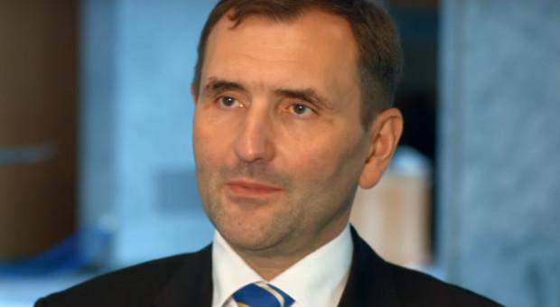 Przemysław Dąbrowski zrezygnował z funkcji wiceprezesa GetBack