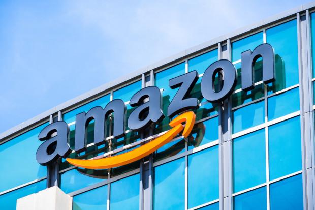 Amazon: Dane o sprzedawcach wspomagają działalność biznesową firmy