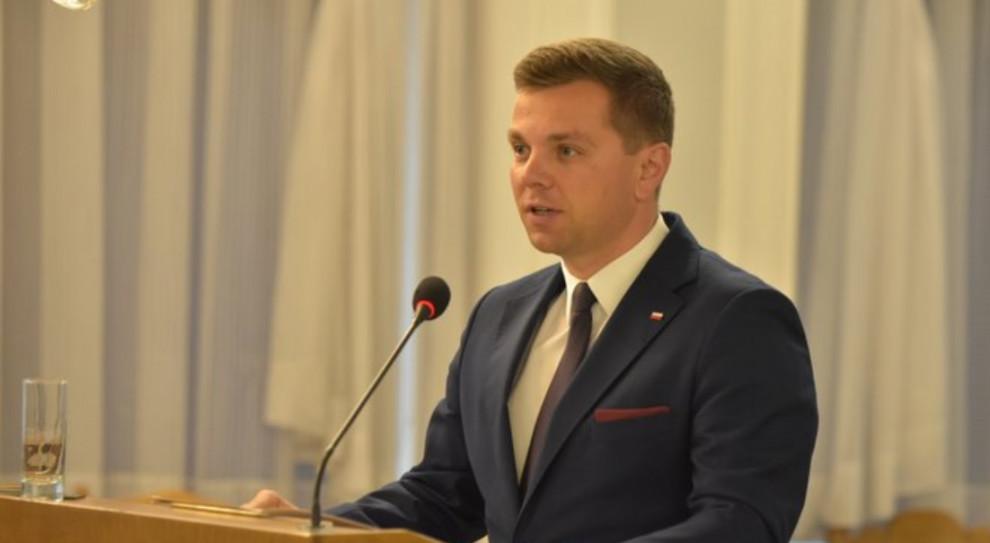 Były szef Kancelarii Senatu został sowicie nagrodzony