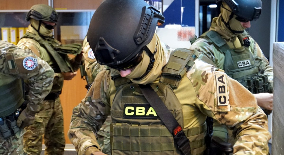 Nieprawidłowości w spółce GetBack. CBA zatrzymało kolejne osoby