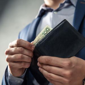 Wynagrodzenia w przedsiębiorstwach w górę