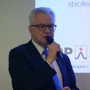 Michałkiewicz: W pomocy społecznej pracują ludzie z empatią