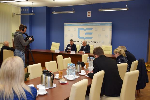 Mazowiecka Uczelnia Publiczna w Płocku i Akademia Pedagogiki Specjalnej będą współpracować