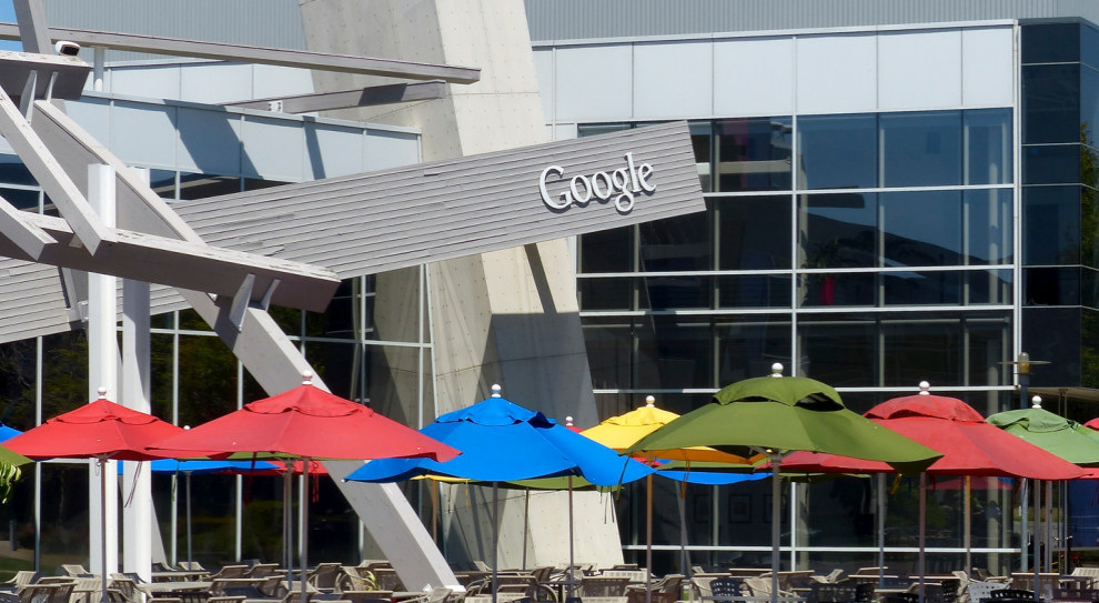 Google wynajęło firmę, która ma łagodzić nastroje pracownicze