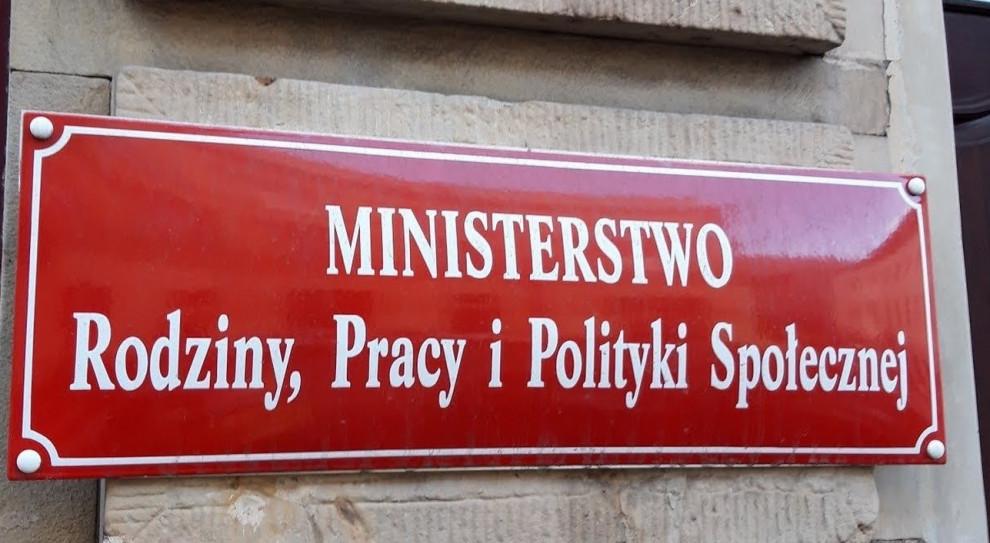 Ministerstwo pracy: Minister Marlena Maląg nie łamała Kodeksu pracy