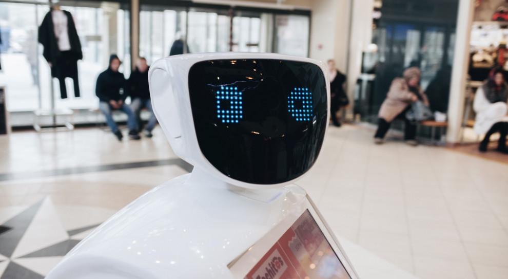 Polacy nie boją się robotyzacji. Nie znają skali zagrożenia?