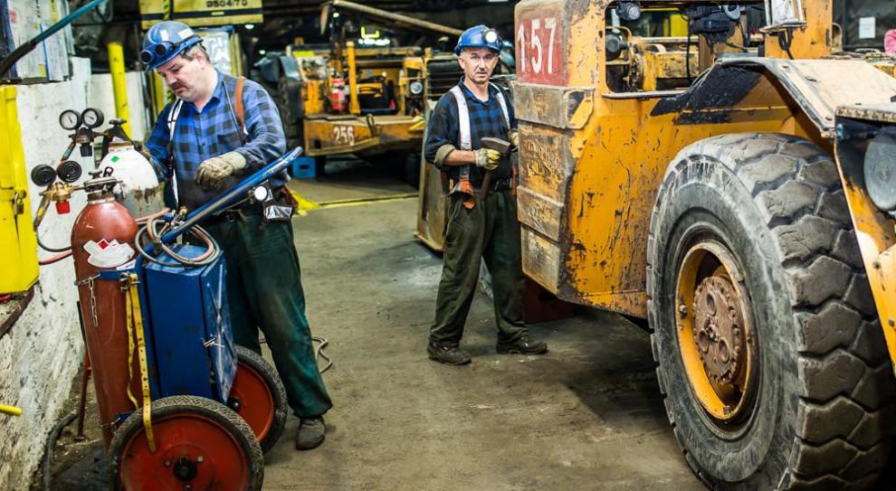 Głosowy interfejs ułatwi pracę górnikom