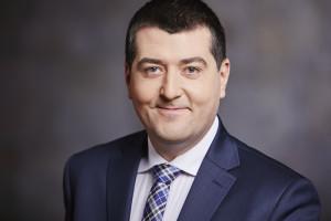 Leszek Skiba odpowiedzialny w MF za kwestie podatkowe