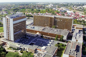 Ministerstwo zdrowia szuka zastępcy dyrektora ds. naukowych w Centrum Onkologii