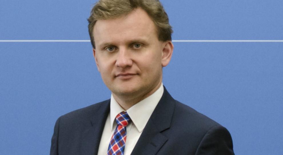 Bartosz Marczuk: Z czasem udział w PPK powinien rosnąć