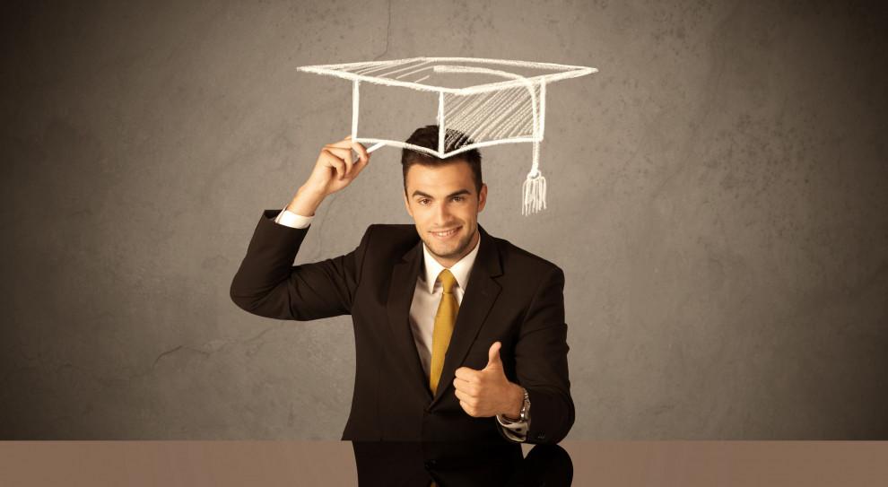 Rynek pracy wkracza w erę wysokich kwalifikacji. Wykształcenie będzie istotne