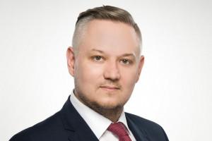 Tomasz Rokita w zarządzie Diebold Nixdorf