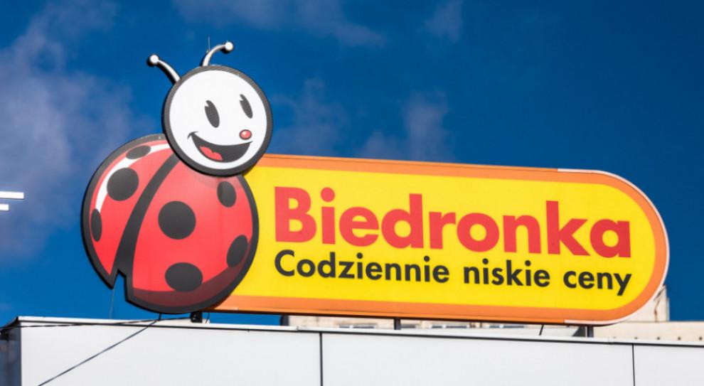 Biedronka otwiera w Warszawie nietypowy sklep