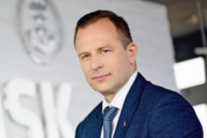 Marcin Osowski odwołany z funkcji wiceprezesa Portu Gdańsk