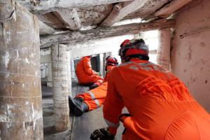 Buchwald: Polskie ratownictwo górnicze na bardzo wysokim poziomie