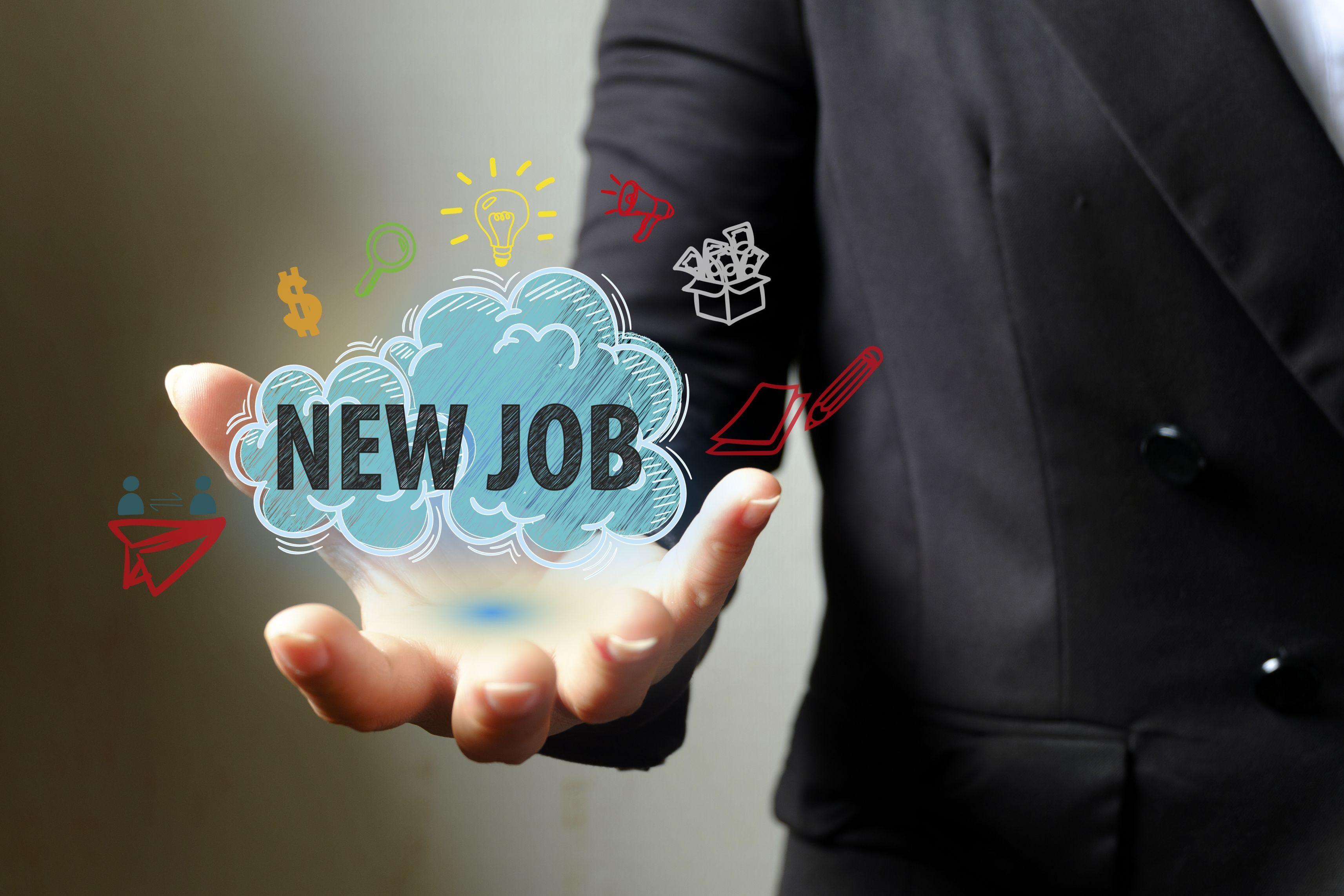 Cały proces wdrożeniowy nowego pracownika może zająć nawet do 9 miesięcy (fot. shutterstock)