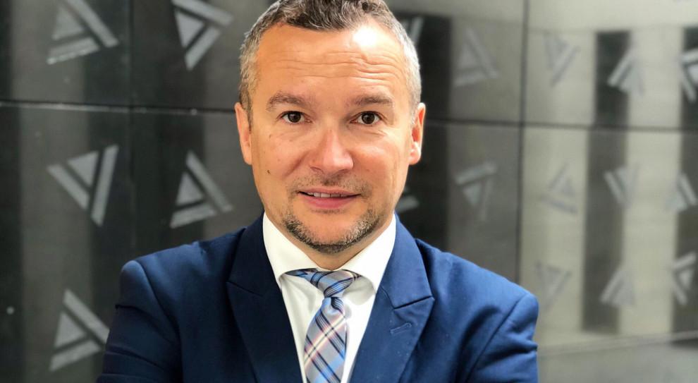 Artur Skiba opowiada o przyszłości Antala i rynku pracy. Będzie przejęcie i dalsza ekspansja za granicą
