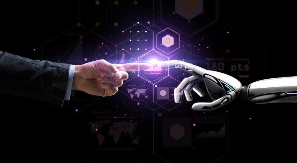 Roboty szybsze i dokładniejsze niż ludzie. Dzięki nim czas pracy skróci się nawet o 30 proc.