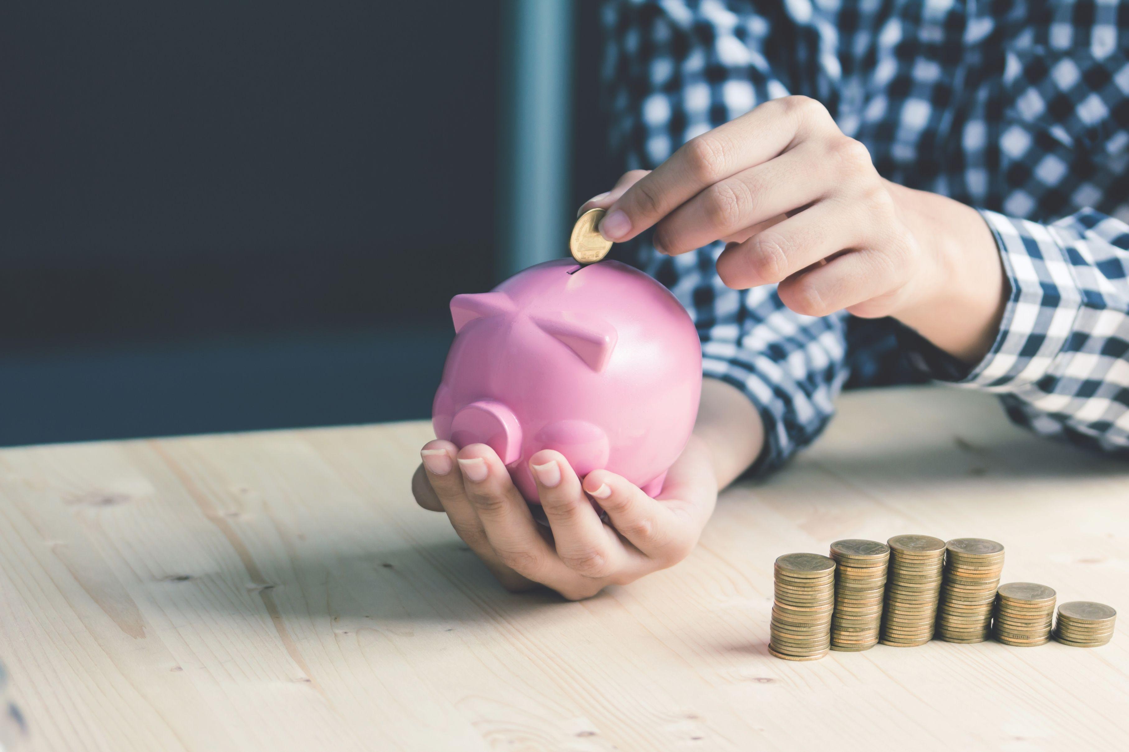Ustawa o Pracowniczych Planach Kapitałowych, czyli programie oszczędzania środków na zabezpieczenie emerytalne, weszła w życie 1 stycznia 2019 r., a obowiązywać zaczęła już od 1 lipca (fot. shutterstock)
