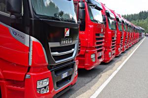 Oto największe wyzwania dla branży transportowej