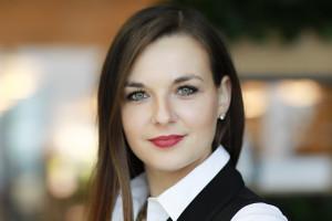 Renata Hartle nowym managerem w Colliers International