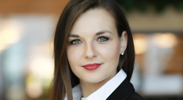 Renata Hartle nowym managerem w Colliers International