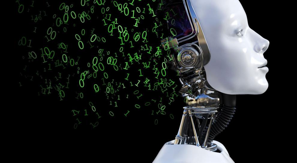 Rekordowy wzrost robotów przemysłowych w Polsce