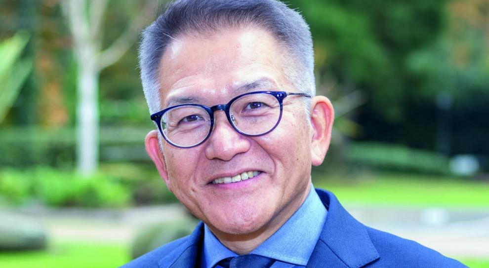 Tsukasa Takasawa dyrektorem zarządzającym OKI Europe