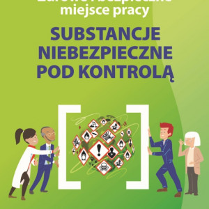 Niebezpieczne chemikalia zagrożeniem dla tysięcy pracowników w Polsce