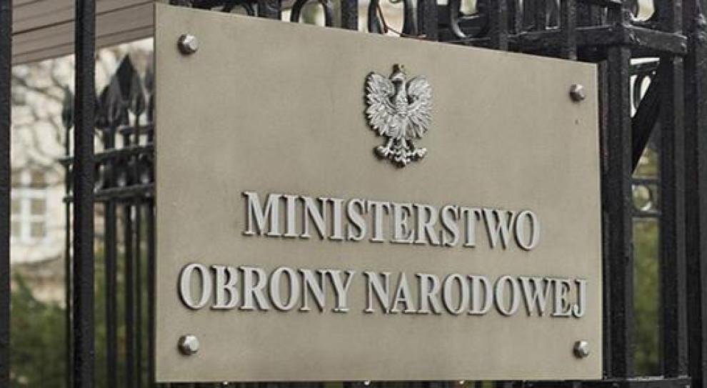 MON zaplanował podwyżki dla pracowników cywilnych wojska w wysokości 500 zł
