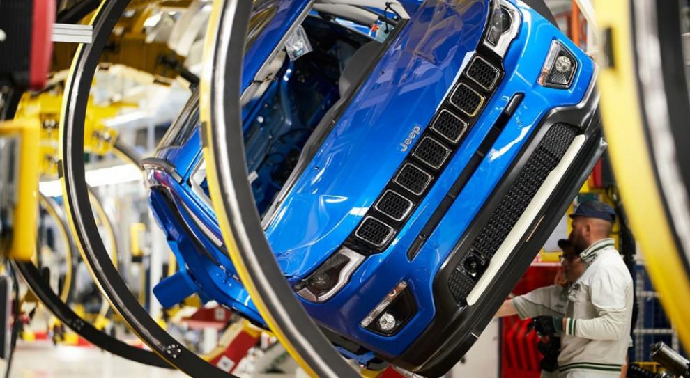 Wstępne porozumienie koncernu Fiat Chrysler ze związkowcami