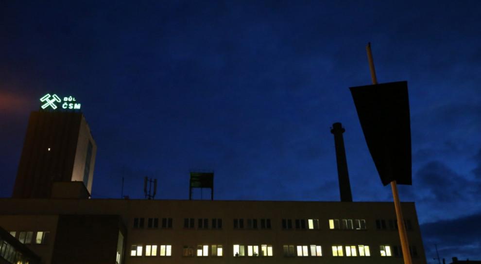 Msza w intencji ofiar wybuchu w kopalni w czeskiej Stonawie