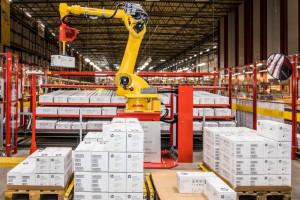 Innowacje i cyfryzacja w służbie pracownikom. DHL Supply Chain z nową strategią