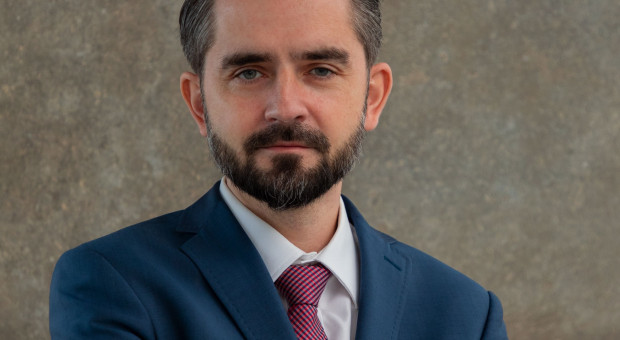 Jurand Brzeziński prezesem Ceramiki Paradyż. Jest nowy zarząd