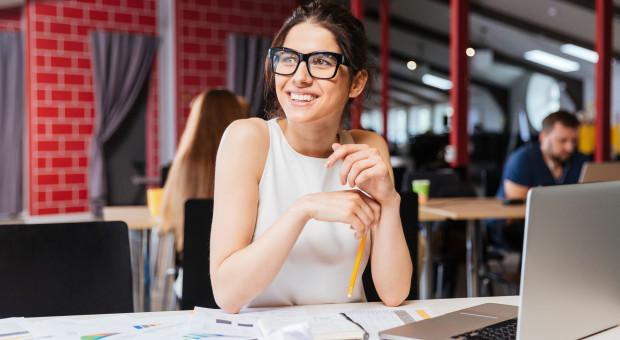 Droga do sukcesu firmy wiedzie przez szczęście pracowników