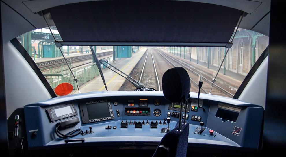 Brak maszynistów coraz większym problemem na kolei