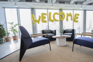 Coworking nie tylko dla freelancerów. Duże korporacje szukają alternatyw