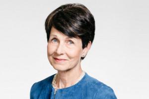 Sari Baldauf wytypowana na nową prezes Nokii