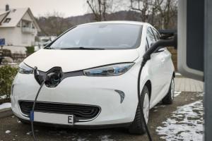 Co piąta firma planuje zakup aut elektrycznych