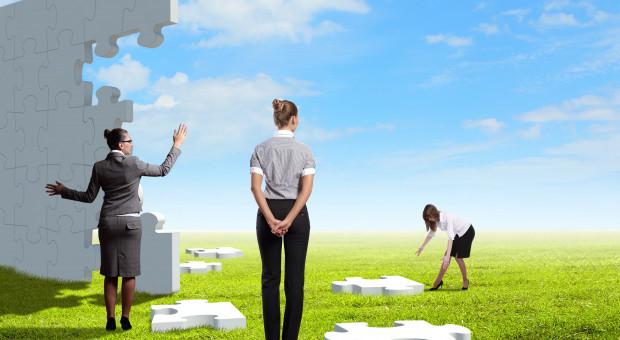 Nowe modele biznesowe wymagają nowych rozwiązań