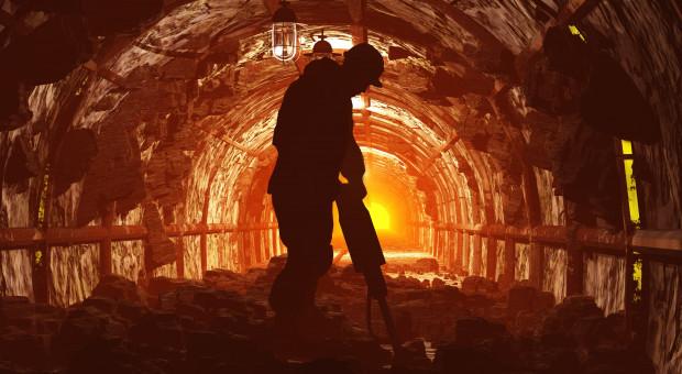 Liczba górników w Polsce spadnie radykalnie