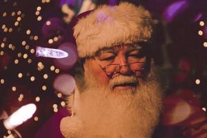 Św. Mikołaj szuka elfów