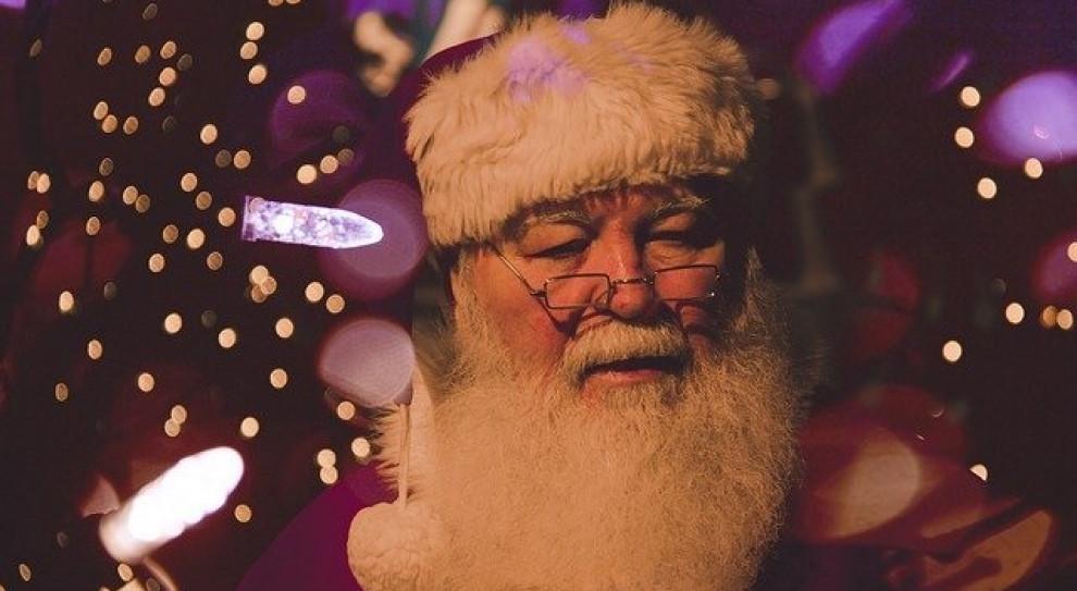 Św. Mikołaj szuka pracowników